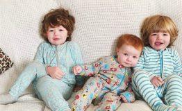 Mẹ mạo hiểm sinh non cứu 3 đứa con